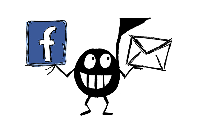 Croche_contacts_fb_mail