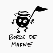 Bords de Marne